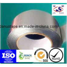 Aluminium Foil adhesive Tape for Piping Installation