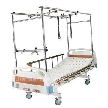 Lit orthopédique de l'hôpital Two Cranks