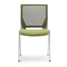 Chaise de conférence en résille ventilée pour conférence