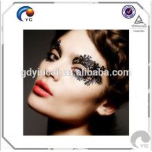 Etiqueta provisória personalizada do tatuagem do olho de México com preço de fábrica