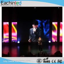 Hohe Helligkeit im Freien 5.95mm Miet-LED-Bildschirm farbenreich, SMD 2727 HD LED-Anzeige