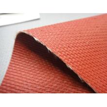 3784S240R2 Silicone Coated Fiberglass Fabrics