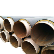 Api 5l Grade X56 Seamless Carbon Steel Pipe