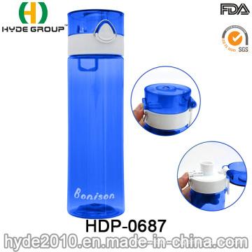2016 Wholesale BPA Free Tritan Plastic Drinking Water Bottle (HDP-0687)