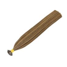 Hot Sales Keratin U Tip Hair Nail Hair Human Virgin Remy Hair Extension