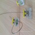 Jcms-002meter Seal com código de barras
