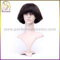 Barato importar productos estilo Bob virginales del pelo humano, peluca