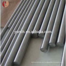 Venta caliente ASTM B 348 grado 2 bielas de titanio forjado en la India