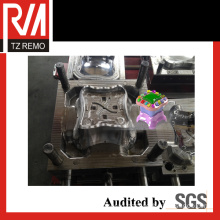 Plastic Baby Walker Injection Mould
