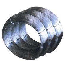 Big Coil Soft Black Wire für Bindung