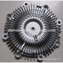 2015 molde de fundición a presión a medida para piezas de aluminio