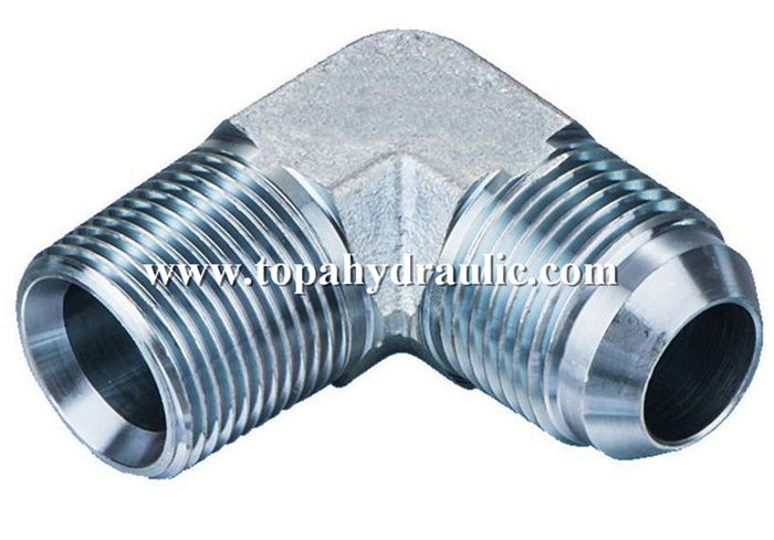 aeroquip hydraulic equipment an hose fittings