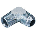 Stratoflex industrial hose hydraulic compression fittings