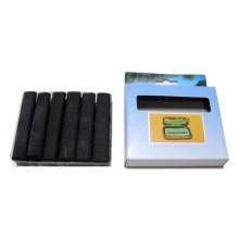 Sticks de chauffe-mains à moteur à combustible solide