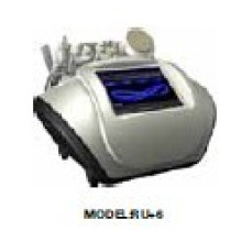 Multipolar RF Cavitation Weight Loss Beauty Equipment