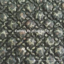 dentelle de papier tissu à piquer, feuille de tissu matelassé broderie thermique pour vêtement