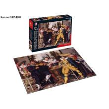 Juguetes de cartón para rompecabezas de 1000 piezas