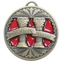 Kundenspezifische Medaille 3D Zinklegierung Medaillon Antike Effekt für Sportveranstaltungen
