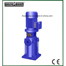 Dl, Vertical Multistage Centrifugal Pumps