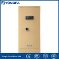 hotel safe electronic box of manual