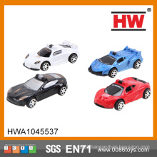 Most Popular Products 11cm Pull Back Micro Mini Toy Cars