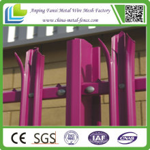 Anping Supplier Cheap Palisade Fencing for Sale