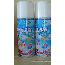 Schneeschaum-Spray