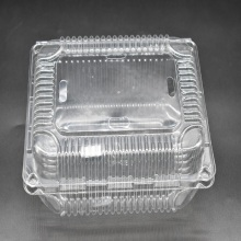 High Quality Disposable Plastic Fresh Fruit Container