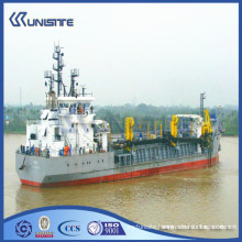 high quality customized sand pump cutter suction dredger (USC1-002)