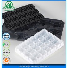 Opaque White Food Thermoforming Blister Plastic Film