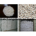 Le nitrate de calcium granulaire peut fertiliser