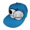 Cap / Baseball Fitted Cap mit flachem Peak Ftd075