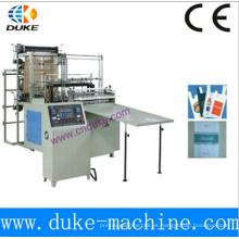 Bolso plano de la alta calidad / bolso del chaleco que hace la máquina (GDB-700)