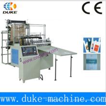 Machine de fabrication de sac à bandoulière / sac à bandoulière de haute qualité (GDB-700)