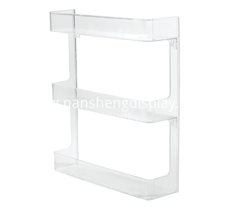 Organizer Rack for Kitchen