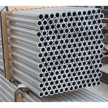 6005 Aluminium Alloy Cold Drawn Round Pipe