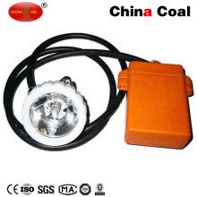 Kj4.5lm LED Mining Cap Lampe Fabricant