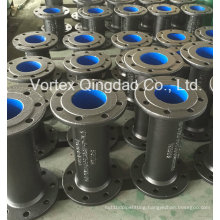2015 New Ductile Iron Pipe with Two Flange