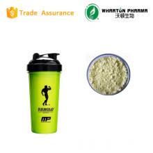 Gold Standard nutrition Powder La mejor proteína de suero de leche / proteína de suero de leche cruda / proteína de suero de proteína en polvo aislada