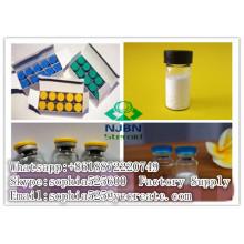 Los esteroides hormonales Cjc-1295 Dac péptidos (2 mg / vial 10vial / kit)