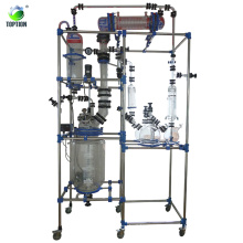 Toption Hot Sale Laboratory 50L Stainless Steel Filter