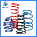 Coil Spring Manufacturing for Suspension