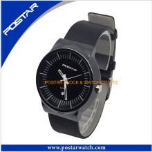 Hot Sell Prevail Fashion Brand Luxury Leather Watch for Men