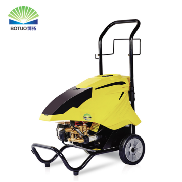 BTS  commercial high pressure car washer