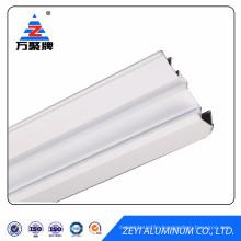 Powder Coated Aluminum Profile for Office Sliding Door