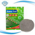 Spiral Anti Mosquito Repellent Paper Coli for Export