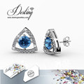 Destiny Jewellery Crystals From Swarovski Assembly Earrings