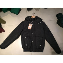 High quanlity men's jackets in winter
