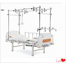Three Function Manual Orthopedics Bed