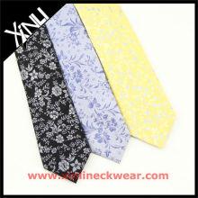 Spring 2015 Silk Jacquard High Quality Necktie, Paisley Silk Tie
